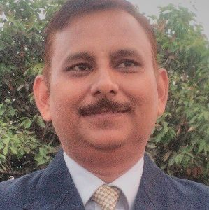 Mr. S. P. Sharma, CS