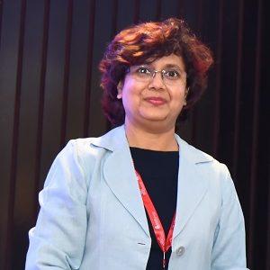 Ms. Neetu Kishore